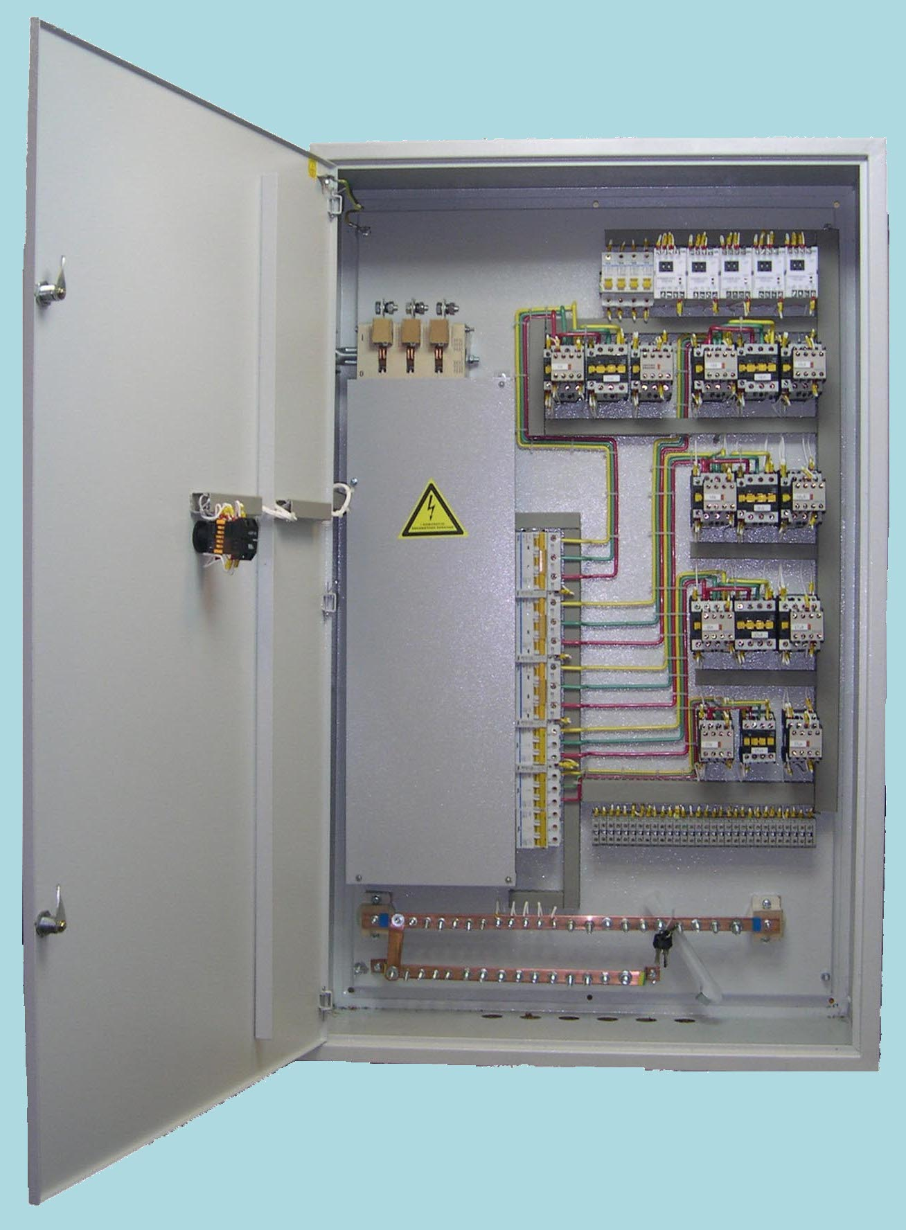 Шкаф для оборудования